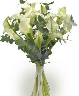 Заказ цветов каллов в новосибирске с доставкой красивый подарок мужчине своими руками